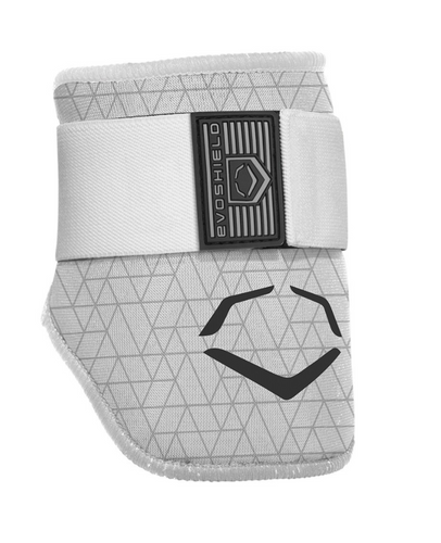 Evoshield Evocharge Batters Elbow Guard- White