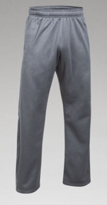 Under Armour Men's Double Threat AF Pant - Dark Gray