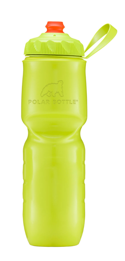 Polar Bottle 24 oz Insulated Bottle - Kiwi