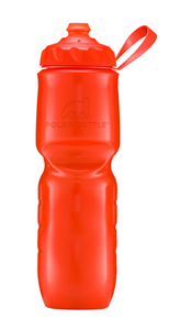 Polar Bottle 24 oz Insulated Bottle - Tomato