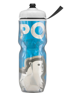 Polar Battle Big 42 Insulated Water Bottle - Stars and Stripes