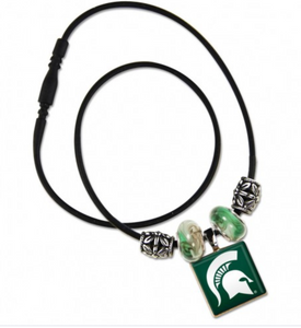 SPARTAN Lifetile Bead Necklace