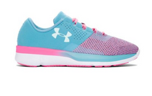 Under Armour Girls Tempo TCK Shoe