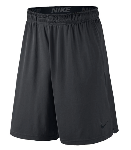 Fly Team Short men's 2 pocket dark gray