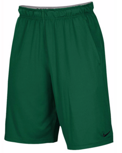 Fly Team Short men's 2 pocket green