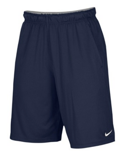 Fly Team Short men's 2 pocket navy
