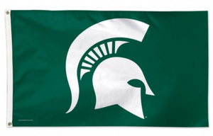 WinCraft Deluxe 3' x 5' Spartan Flag