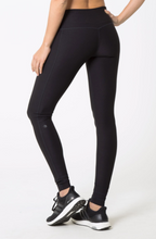 MPG Women's Signature Legging - Black