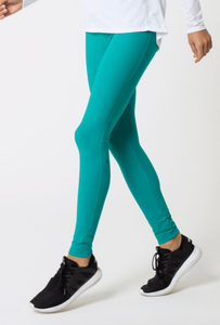 MPG Women's Signature Legging - Laguna