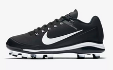 Nike MCS Clipper 17 molded cleat