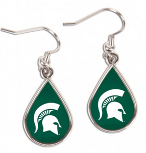 Spartan Earrings