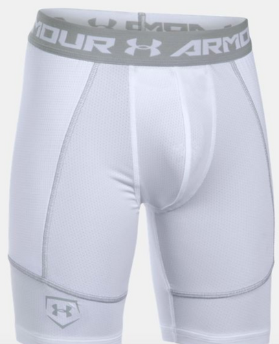 Under Armour Boys Slider with Cup