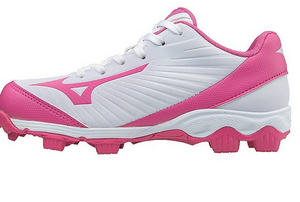 Mizuno Yth Franchise 7 softball cleats
