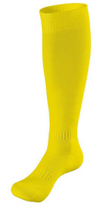 Holloway Compete Yellow Sock