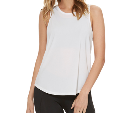 HPE ICE Breathe Tank White