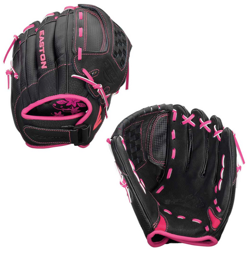 Easton Z-Flex Fastpitch Right Hand Glove 11.5