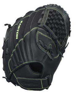 Easton Synergy Left Handed Softball Glove