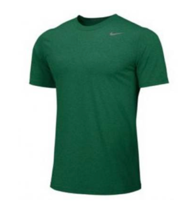 Nike Youth Legend S/S Tee - Green