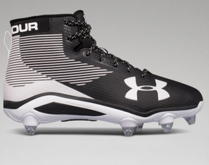 Under Armour Hammer D Football Cleat