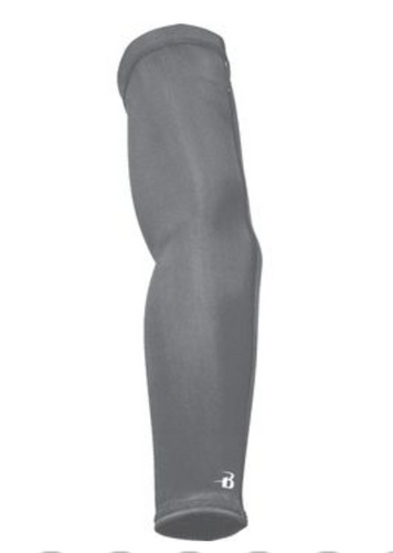 Badger Compression Sleeve- Grey