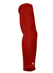 Badger Compression Sleeve- Red