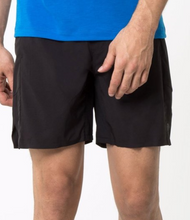 MPG Sport Men's Hype 3.0 Printed Short - Black/Asphalt