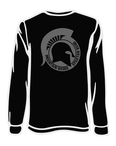 Band Long Sleeve Dry Fit T-shirt