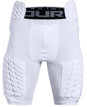 FB Team Padded Girdle men's 5-pad