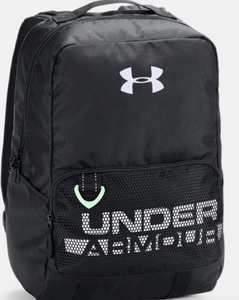 Boys' Under Armour Armour Select Backpack-Black