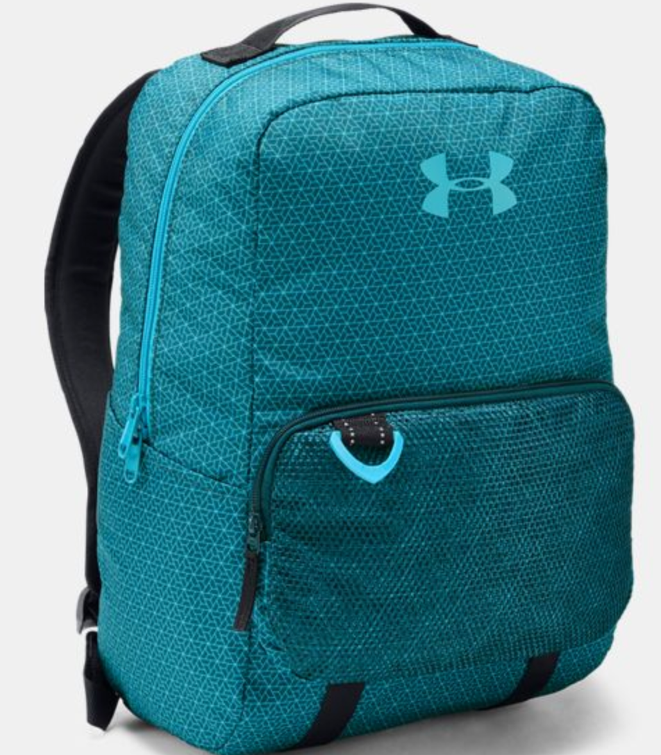 d571fd4c6a Boys  Under Armour Armour Select Backpack-Techno Teel – Mountain ...