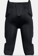 Under Armour Integrated Football Pant-Black