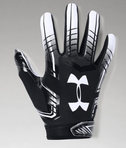 Under Armour F6 Youth Football Glove