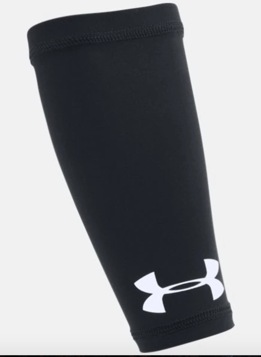 Under Armour Youth Flex Padded Forearm Shiver Sleeve-Black ... b96a964e3