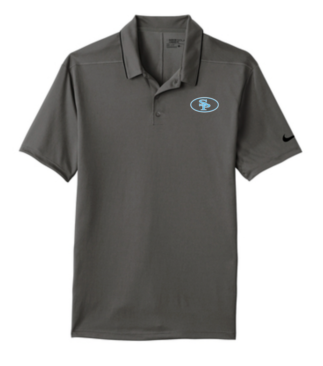Spain Park Nike Dri-FIT Edge Tipped Polo