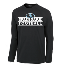 Spain Park Performance T-shirt