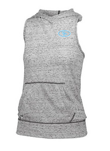 Spain Park Ladies Hooded Tank