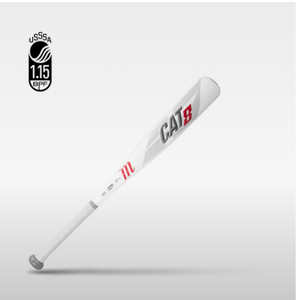 Marucci CAT8 JBB -10 Baseball Bat