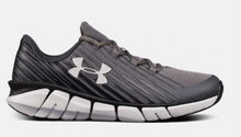 UA BGS XLEVEL ScramJet Remix-Grey