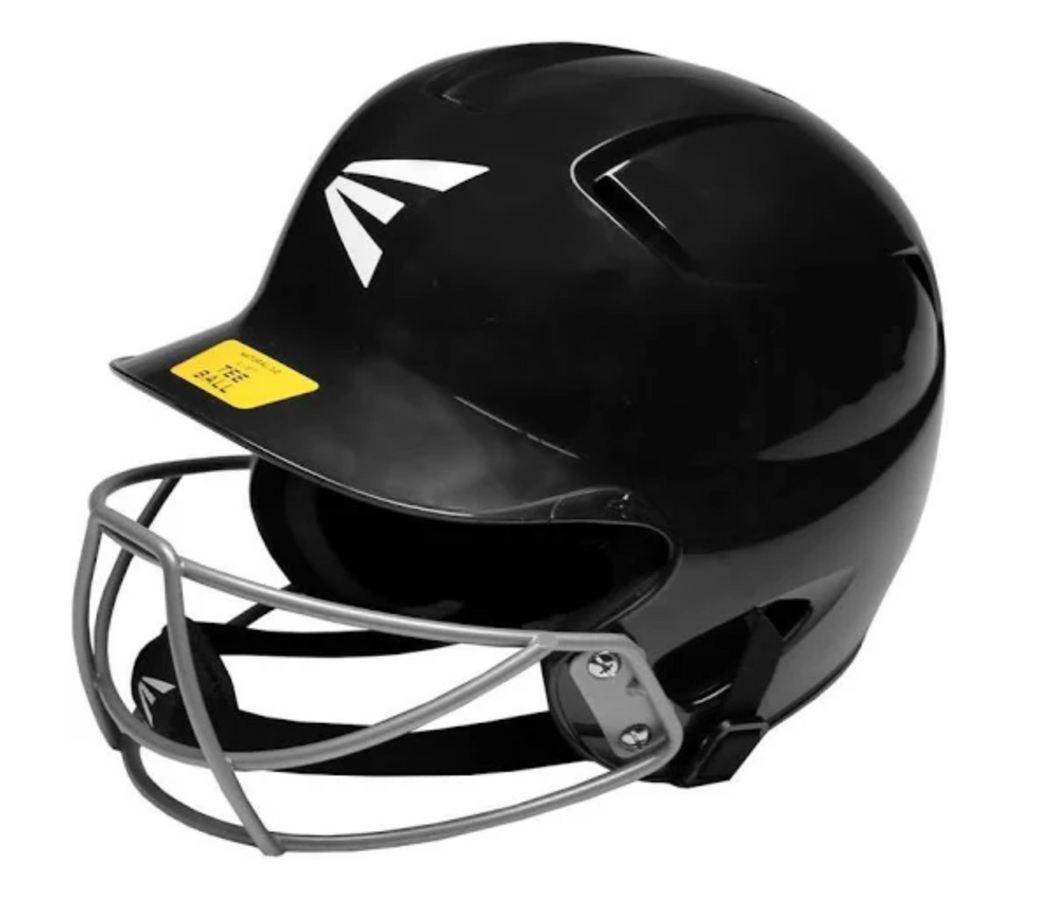 Easton Natural Tee Ball Helmet 3.0 Black
