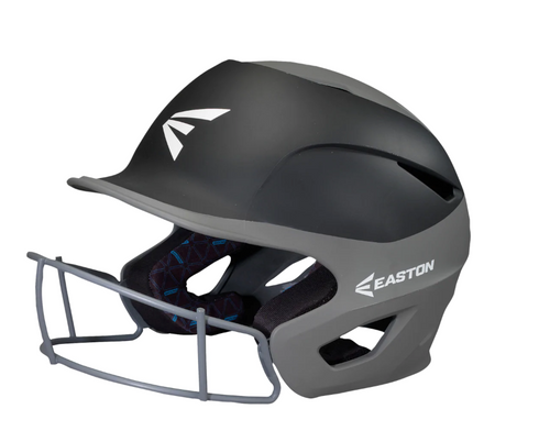 Easton Fastpitch Prowess Helmet Matte Black