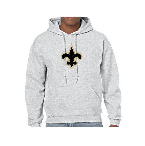 Alabama Saints Hoodie Sweatshirt