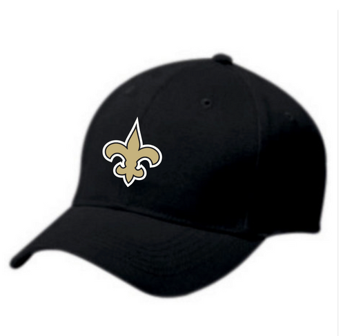 Alabama Saints Cotton Twill Cap