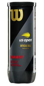 US Open Regular Duty tennis balls
