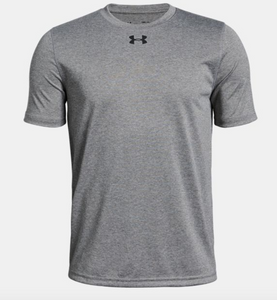Under Armour Locker Tee 2.0 boys' s/s heather