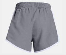 Fly By girls' short gray