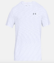 Vanish Seamless men's tee white