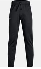 Under Armour Youth Fleece Pants