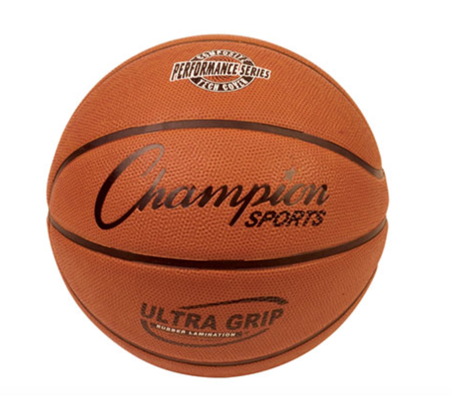 Champion Ultra Grip Basketball