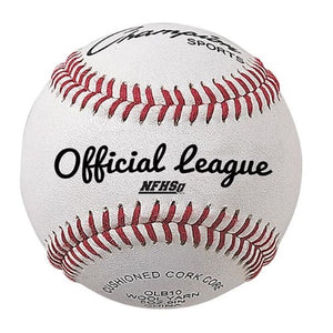 Champion Official League Premium Baseball OLB10