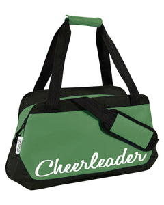 Cheer Micro Duffle Bag - Dark Green